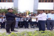 Satyas The Aryan School-Awards