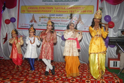 Savitri Public School-Annual Function