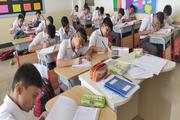 Seth Anandram Jaipuria School-Classrooms