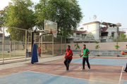 Sheerwood College-Basket Ball