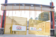 Shree Chandrasen Memorial Children Academy-Campus View