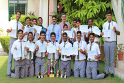 Shri Gulab Rai Montessori Senior Secondary School-Achievement