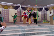 Dancing Activity on Independence Day Celebration
