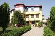 Shri Maha Prabhu Public School-Building