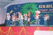 Sir Bilal Convent School-Annual day