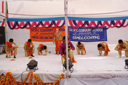 St R C Convent School-Annual Function