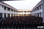 St Marys School-Assembly