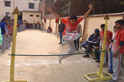St Xaviers School-Athletics