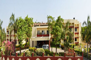 The Aditya Birla Public School-Campus View