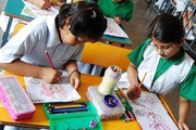 The Divine Mother International School-Activity