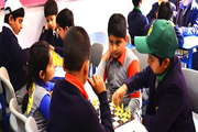 Uma Krishna Educational Foundation-Indoor Games