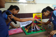 Vedantic International School-Activity