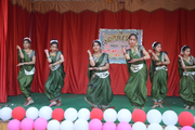 A N D Public School-Annual Day
