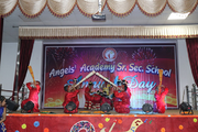 Angels Academy School-Annual Function