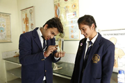 Apollo International School-Biology Lab