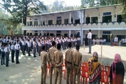 Army Public School-Assembly