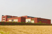 Confluence World School-Campus View