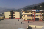 Country Wide Public School-Campus View