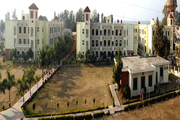 D S B International Public School-Campus View