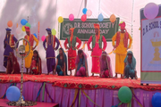 Dawa Rinjue School-Annual Day