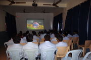 Jaycees Public School-3D Lab