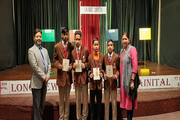 Long View Public School-Achievement