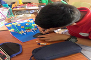 Mount Litera Zee School-Activity