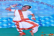 Paras International Public School-Anuual Day Celebrations