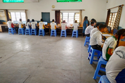 Rainbow Public School-Computer Lab