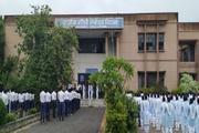 Rajeev Gandhi Navodaya Vidyalaya-Assembly