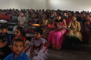 S B N International School-Activity