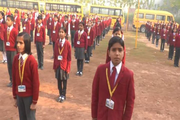 Sheron Public School-Assembly