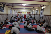 Shivalik Public School-Activity