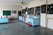 St MaryS Senior Secondary School-Biology Lab