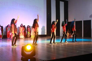 Aastha Vidya Mandir English Medium School- Annual Function