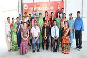 Swami Vivekanand Public School-Staff