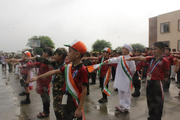 The Shivalik International School-Independence Day