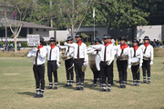 Aditya Academy Secondary-Band
