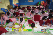 Arambagh Vivekananda Academy-Art And Craft