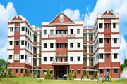 Asansol North Point School- Campus