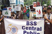 B S S Central Public School- Awareness Events