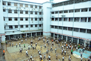 Birla High School-Schhol Building
