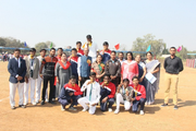 BSP Sec HR School- Sports day celebrations 2