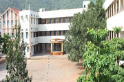 St Anns English Medium School-Campus