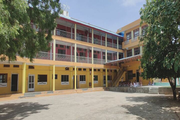 Emmaus Swiss Referral Hospital School-Campus View