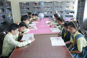 North Point Childrens School-Library