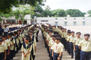 St XavierS High School-Assembly Ground