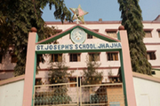 St JosephS School-Campus-View front