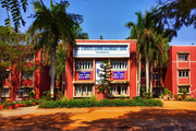 St Xaviers Senior Secondary School-Campus-View full