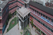 Royal Kids Convent-Campus-View front